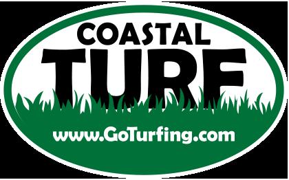 Coatal Turf Logo